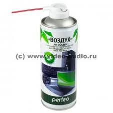 Чистящие средства - <b>Perfeo Air</b> Duster, <b>сжатый воздух</b> для чистки ...