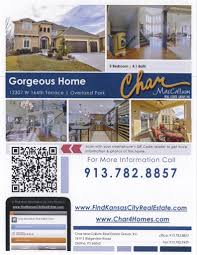 what s new char maccallum olathe real estate agent olathe real flyer 164th