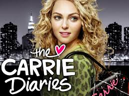 The Carrie Diaries 1. Sezon 8. B�l�m