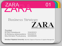 business strategy zara by sarut ketsadayurat issuu