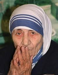 The pope beatifies Mother Teresa  a fanatic  a fundamentalist  and a fraud