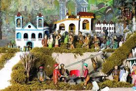 Resultado de imagem para Presépio do Pipiripau