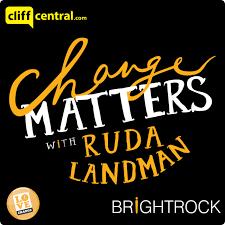Change Matters with Ruda Landman