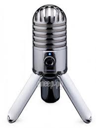 <b>Микрофон Samson Meteor USB</b>