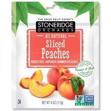 Stoneridge Orchards, <b>Персиковые дольки</b>, <b>высушенные летние</b> ...