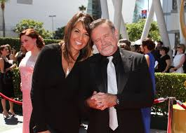 robin williams wife opens up about his suicide in chilling susan williams first interview about robin williams death is heartbreaking