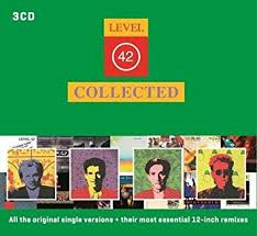 <b>LEVEL 42</b> - <b>Collected</b> - Amazon.com Music