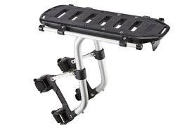 Bike Rack | <b>Thule Pack</b> 'n Pedal Front and Rear Racks | <b>Thule</b> | USA