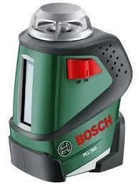 Лазерный уровень <b>Bosch</b> PCL <b>PLL 360</b> - обзор, сравнение ...