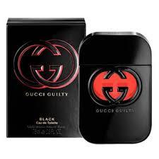 Shop Gucci Guilty <b>Black Women's</b> 2.5-ounce <b>Eau de Toilette</b> Spray ...