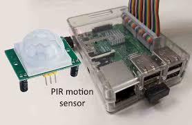 <b>HC</b>-<b>SR501 PIR</b> motion sensor on Raspberry Pi freva.com