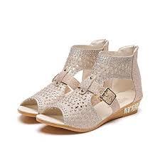 Sunyastor <b>Women Shoes Ladies</b> Summer <b>Sandals</b> Wedge <b>Sandals</b> ...