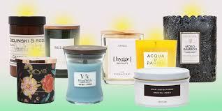 Создаем атмосферу: 10 <b>ароматических свечей</b> для дома ...