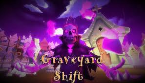 <b>Graveyard Shift</b> on Steam