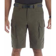 Smith's Workwear <b>Men's Casual Shorts</b> AGED - Aged Olive Cargo ...