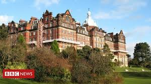 Harrogate hotel deaths: <b>Couple</b> died in 'murder-suicide' - BBC News