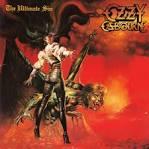 The Ultimate Sin album by Ozzy Osbourne