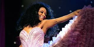 Remixing <b>Diana Ross</b> Back to No. 1 - WSJ
