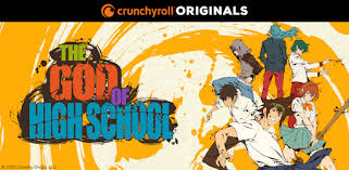 Crunchyroll - Apps on Google Play