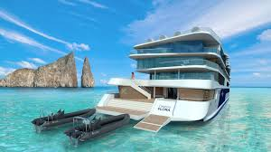Introducing <b>Celebrity</b> Flora | <b>Celebrity</b> Cruises - Galapagos