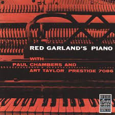 <b>Red Garland's</b> Piano | Concord - Recorded Music