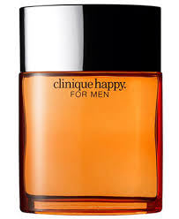<b>Clinique Happy for</b> Men Eau De Toilette Fragrance Collection ...