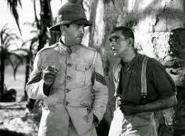 Image result for images of 1934's the lost patrol