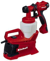 <b>Распылитель краски Einhell TC-SY</b> 600 S 4260015 - купить в ...