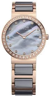 Купить Наручные <b>часы BERING 10729-769</b> в интернет-магазине ...
