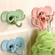 AliExpress Hanger Nose Organizer|<b>Bathroom Hanger</b> Door Self ...