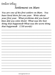 FREE Environment and Nature Worksheets Writing Forward Write daily  Here are     Creative Writing prompts that are great for poetry  story
