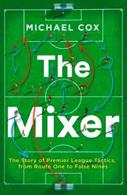 """Interview with <b>Michael Cox</b> and contest to win """"The <b>Mixer</b>"""""""
