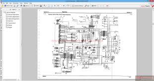 jcb js 160 wiring diagram jcb image wiring diagram auto repair manual jcb compact serv manuals kg s3a issue50 on jcb js 160 wiring