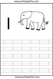 Number tracing, Worksheets and Numbers on PinterestNumber Tracing Worksheets For Kindergarten- 1-10 – Ten Worksheets