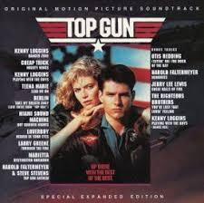 Лучший стрелок <b>саундтрек</b>, <b>OST</b> в mp3, музыка из фильма <b>Top Gun</b>