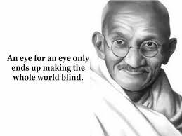 Famous Inspirational Quotes Gandhi. QuotesGram