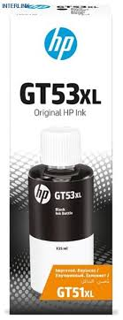Купить картридж <b>HP GT53XL</b> (1VV21AE) | Интерлинк +7(495)742 ...