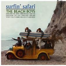 <b>Surfin</b>' Safari - Wikipedia