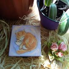 26 лучших изображений доски «<b>Cute</b> painting» | Small gifts, Tiny ...