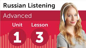<b>Russian</b> Listening Comprehension - At a <b>Printing</b> Company in <b>Russia</b>