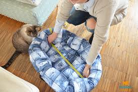 Choose the right sized <b>Ferplast</b> Siesta Deluxe dog bed - LOVE ...