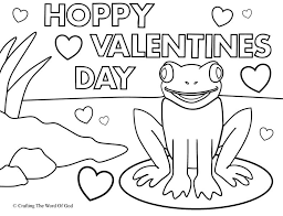 Small Picture Emejing Valentines Coloring Pages Printable Contemporary