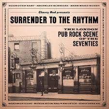 <b>Various Artists</b> - Surrender To The <b>Rhythm</b> - album review