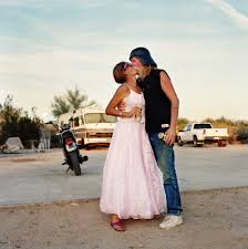 halloween slab city the misfits photo essays claire martin carol and gary celebrate halloween at slab city