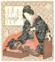 """Résultat de recherche d'images pour """"surimono"""""""
