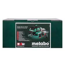 <b>Набор</b> электроинструментов <b>Metabo</b> В, 10.8 В в Москве – купить ...