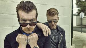 Review: <b>Eagles Of Death Metal</b>, 'Zipper Down' : NPR