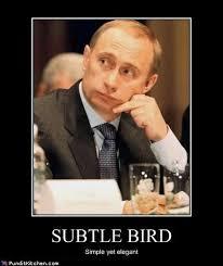 vladimir putin meme | PoliticalMemes.com via Relatably.com
