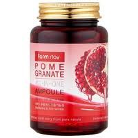 Farmstay <b>All</b>-In-One Pomegranate Ampoule <b>Сыворотка для лица</b> с ...