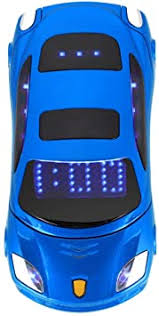 Student <b>Flip Phone</b> for Ferrari <b>Car</b>-Shape Phone Flip Keypad <b>Car</b> ...